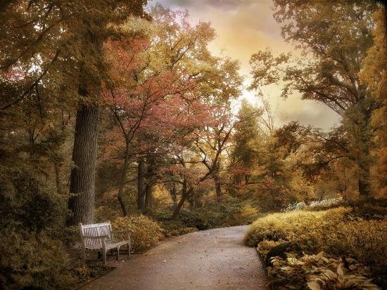 Autumn Aesthetic-Jessica Jenney-Giclee Print