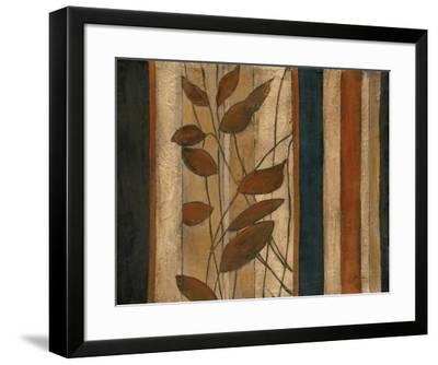 Autumn Air II-Joyce Combs-Framed Art Print