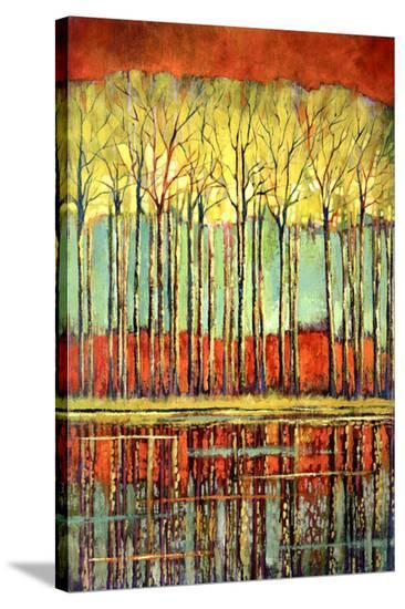 Autumn Amusement-Ford Smith-Limited Edition on Canvas