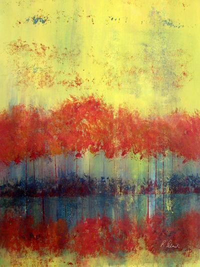 Autumn Bleed-Ruth Palmer-Art Print