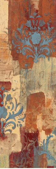 Autumn bloom-Smith Haynes-Art Print