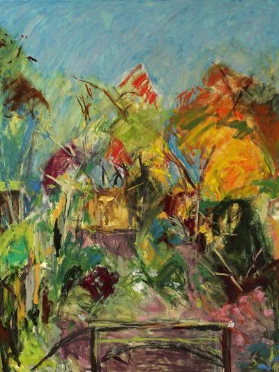 Autumn- Bright Day-Julie Held-Giclee Print