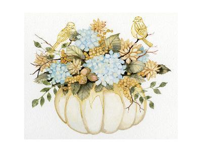 Autumn Elegance III-Kathleen Parr McKenna-Art Print