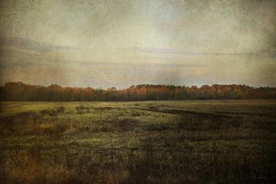 Autumn Flame-Jai Johnson-Giclee Print
