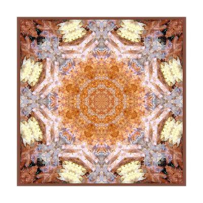 Autumn Forest Blossom-Alaya Gadeh-Art Print