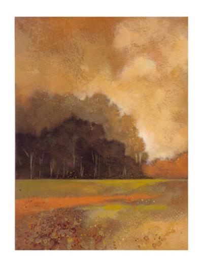 Autumn Forest II-Larson-Collectable Print
