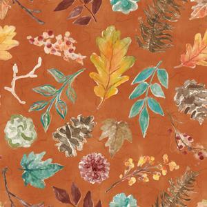 Autumn Friends Pattern IIB
