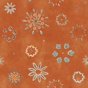 Autumn Friends Pattern VIB
