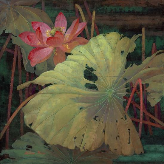 Autumn Glory-Ailian Price-Art Print