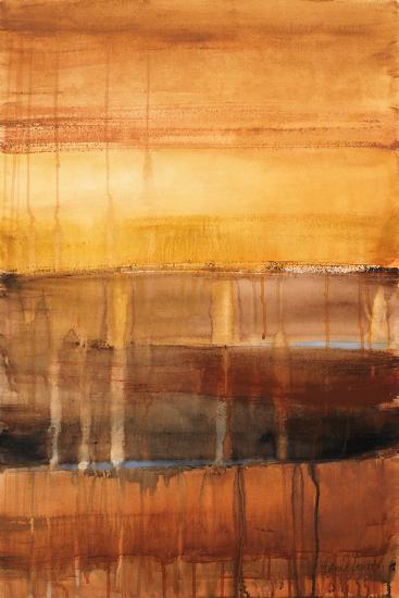 Autumn Glows I-Lanie Loreth-Art Print