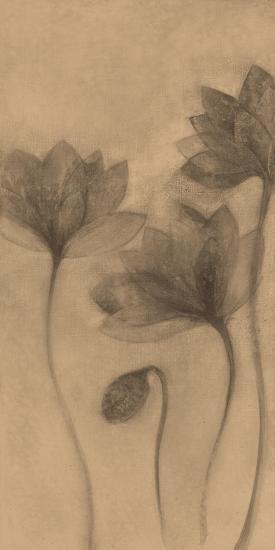 Autumn Grace I-Emma Forrester-Giclee Print