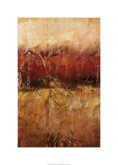 Autumn Horizon I-Ethan Harper-Limited Edition
