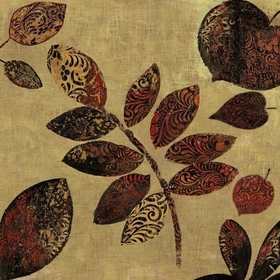 Autumn I-Andrew Michaels-Art Print