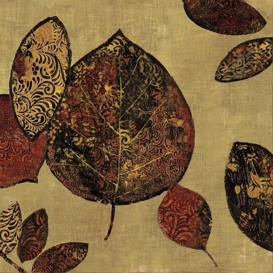 Autumn II-Andrew Michaels-Art Print