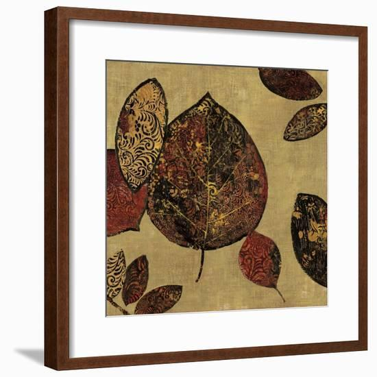 Autumn II-Andrew Michaels-Framed Art Print