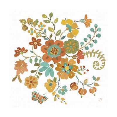 Autumn Impressions IV-Daphne Brissonnet-Art Print