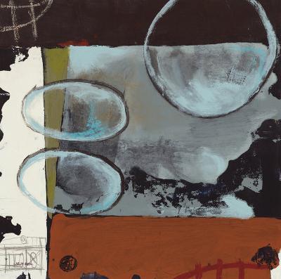 Autumn IV-Julie Havel-Art Print