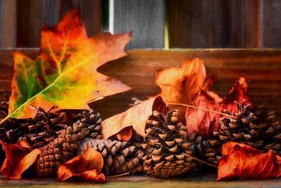 Autumn Joy-Philippe Sainte-Laudy-Photographic Print