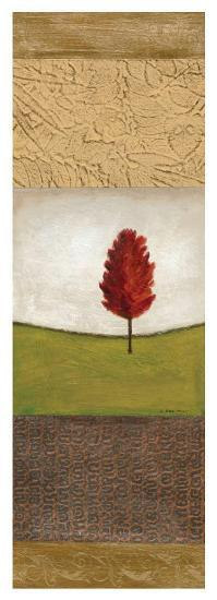 Autumn Light II-Jodi Reeb-myers-Art Print