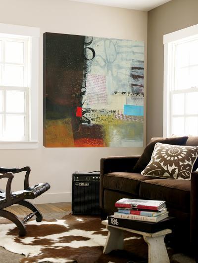 Autumn Lines I-Jane Davies-Loft Art