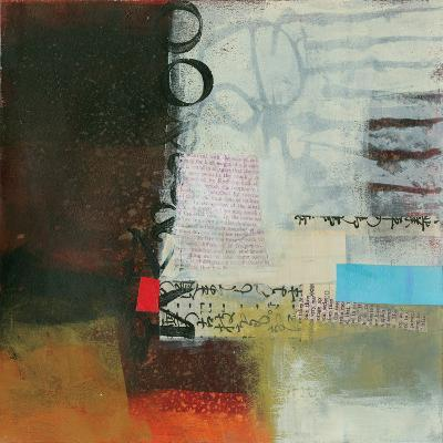 Autumn Lines I-Jane Davies-Art Print