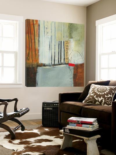 Autumn Lines II-Jane Davies-Loft Art