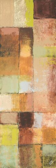 Autumn Mixtures III-Michael Marcon-Premium Giclee Print