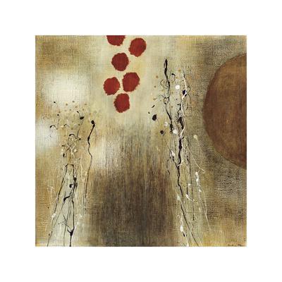 Autumn Moon II-Heather Mcalpine-Giclee Print
