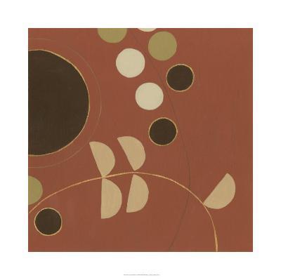 Autumn Orbit VI-Erica J^ Vess-Limited Edition