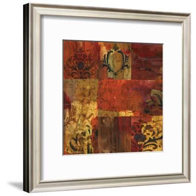 Autumn Patch-Smith Haynes-Framed Art Print