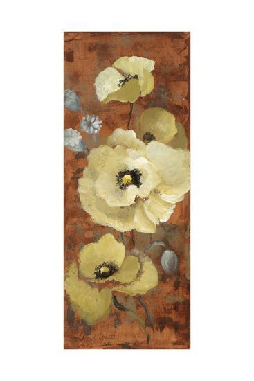 Autumn Poppies II-Lanie Loreth-Premium Giclee Print