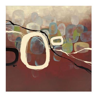Autumn Retrospective-Laurie Maitland-Art Print