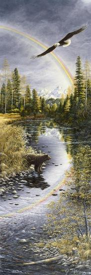 Autumn's Bounty-Jeff Tift-Giclee Print