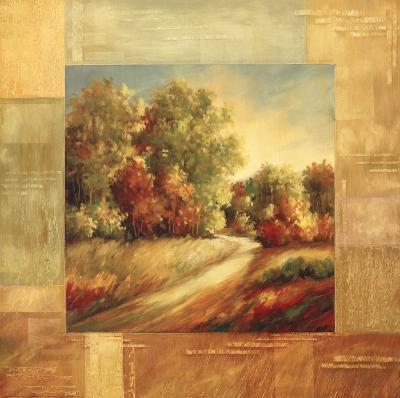 Autumn Scenery I-Patricia Ivanov-Art Print