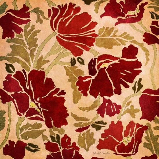 Autumn Showers Bring Flowers II-Lanie Loreth-Art Print