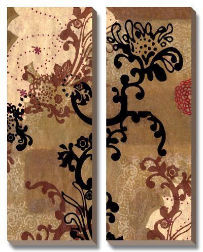 Autumn Solstice I-James Nocito-Canvas Art Set