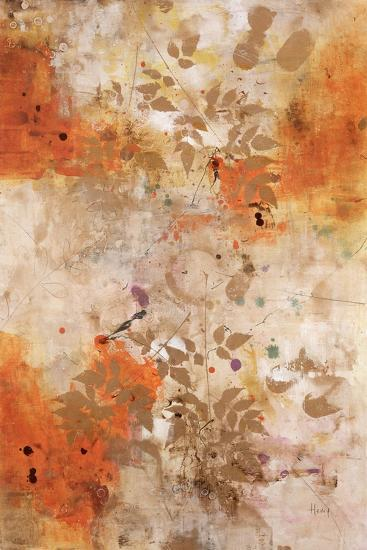 Autumn Song I-Alexys Henry-Giclee Print