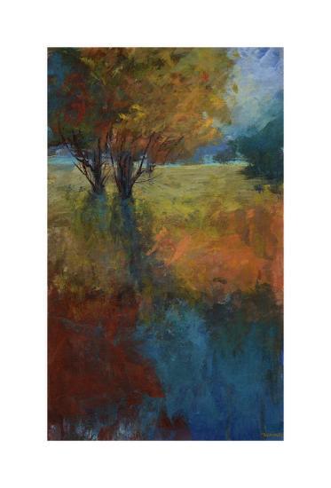 Autumn Song IV-Michael Tienhaara-Giclee Print