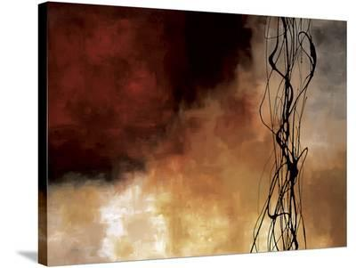 Autumn Song-Laurie Maitland-Stretched Canvas Print
