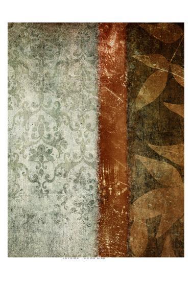 Autumn Spice 2-Kristin Emery-Art Print