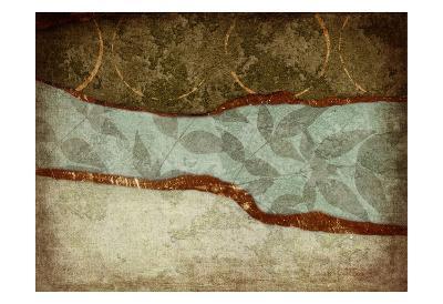 Autumn Spice 4-Kristin Emery-Art Print