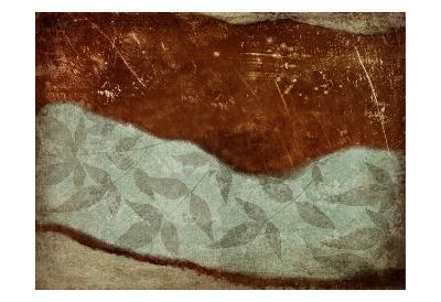 Autumn Spice 5-Kristin Emery-Art Print
