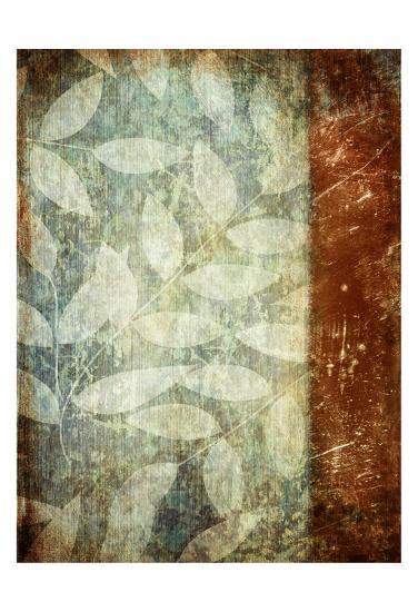 Autumn Spice 6-Kristin Emery-Art Print
