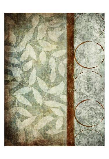 Autumn Spice 7-Kristin Emery-Art Print