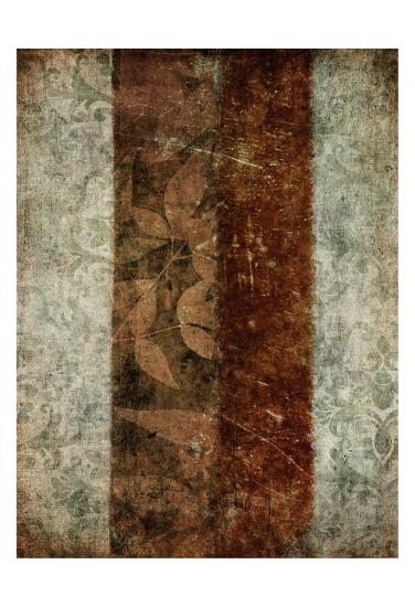 Autumn Spice 8-Kristin Emery-Art Print