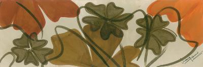 Autumn Spirits 1- Umang-Art Print