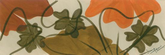 Autumn Spirits 2-Umang-Art Print