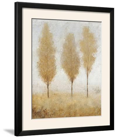 Autumn Springs I-Tim O'toole-Framed Photographic Print