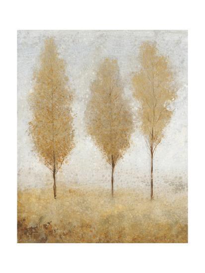 Autumn Springs I-Tim O'toole-Art Print