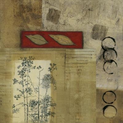 Autumn Trail III-Norm Olson-Art Print